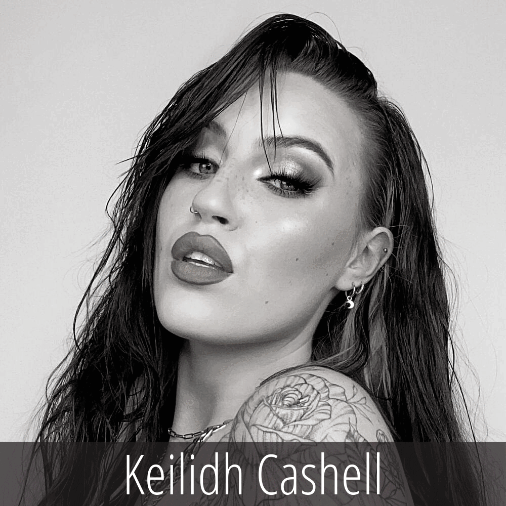 Keilidh Cashell