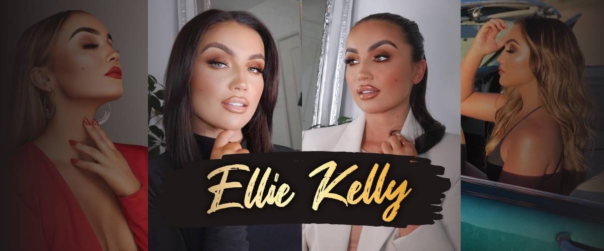Ellie Kelly